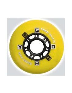 GYRO F2R yellow (85A)