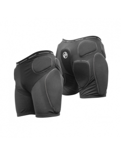 POWERSLIDE protective short standard Junior XS