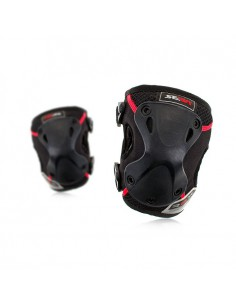 SEBA Knee Pads Pro ( Zip )