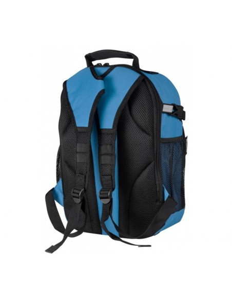POWERSLIDE Fitness Backpack, light blue