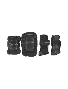 powerslide standard protection set senior