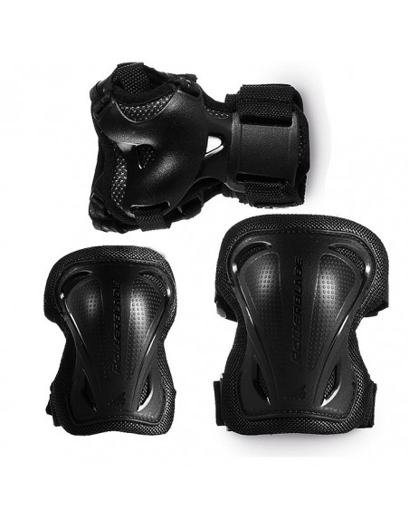 ROLLERBLADE bladegear junior 3Pack