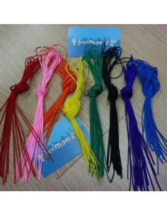Ozora colored strings