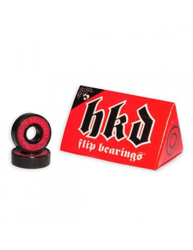 FLIP HRD bearings