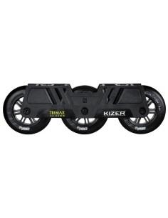 KIZER TRIMAX setup black 3x110
