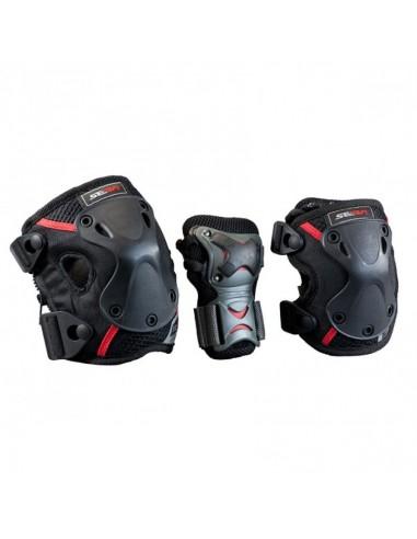 SEBA protectives pack3 Pro