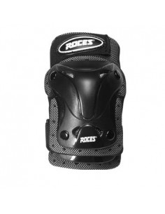 ROCES ventilated elbow pads