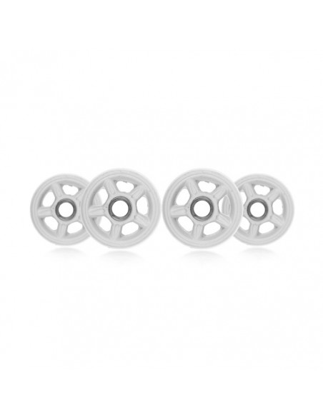 RAZORS Antirocker wheels 42mm