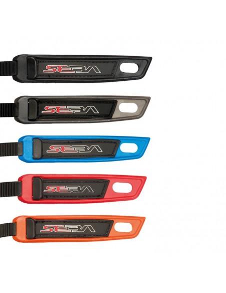 SEBA Double straps