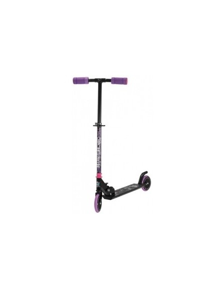 MONSTER HIGH SCOOTER creepycool 2