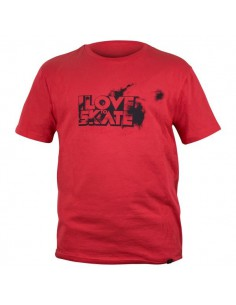 Powerslide T-Shirt I Love to Skate 2