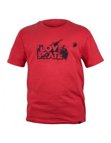 Powerslide T-Shirt I Love to Skate 2