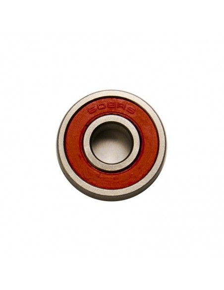 Titen Bearings Red X Swiss (8-pack)