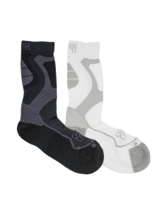 SEBA Nano Technology Socks white tg.46-48