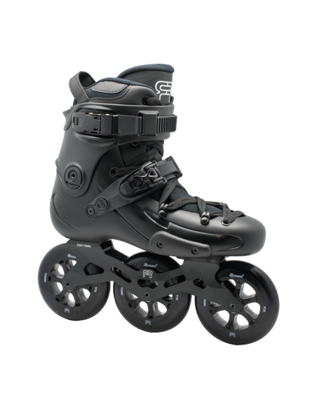 FR Skates FR1 310 Black