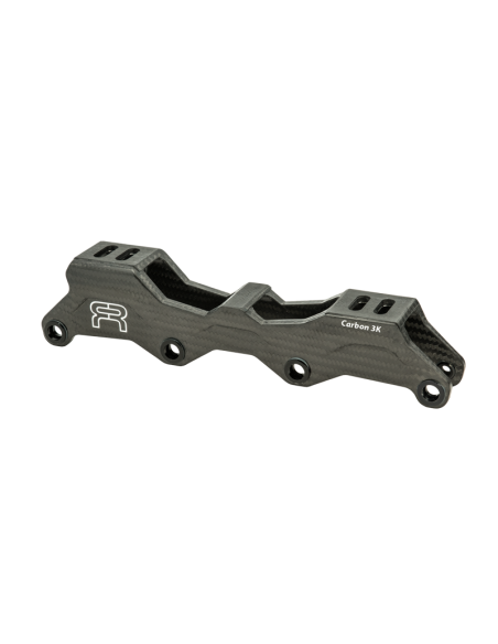 FR skates carbon frame 243 (4x80mm)