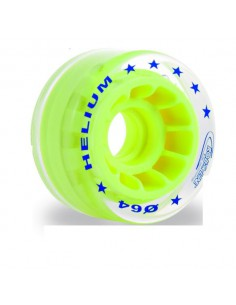 ROLL-LINE - Hellium yellow 64mm/83A