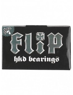 FLIP HRD bearings