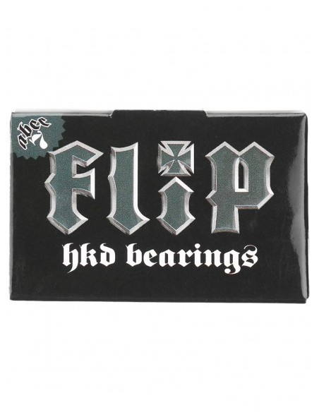 FLIP HRD bearings black