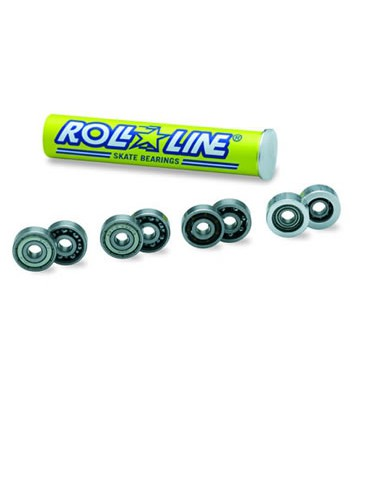 ROLL-LINE - SPEED MAX abec 9