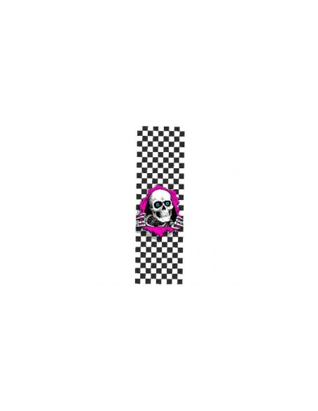 "POWELL Ripper Checker 9"" x 33"""