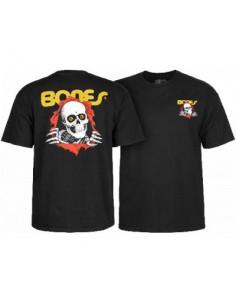 POWELL ripper navi t-shirt