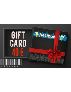 Gift Card 40 euro