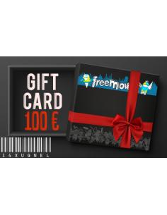 Gift Card 100 euro