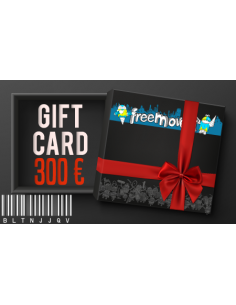 Gift Card 300 euro