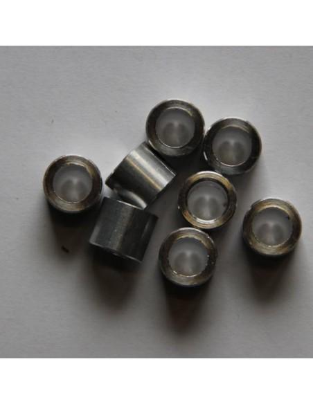 ROLL-LINE distaziali in alluminio