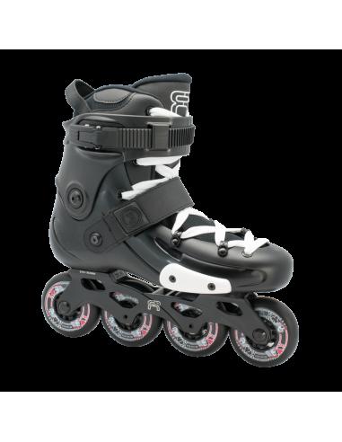 FR SKATES - FRX 80 black
