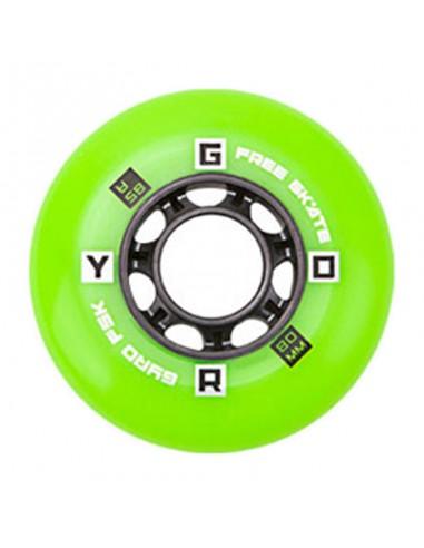 GYRO F2R green 76mm/85A