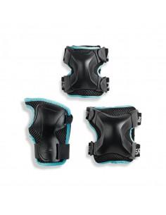 ROLLERBLADE x-gear 3 pack...