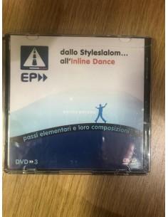 ENRICO PERANO dvd inline dance