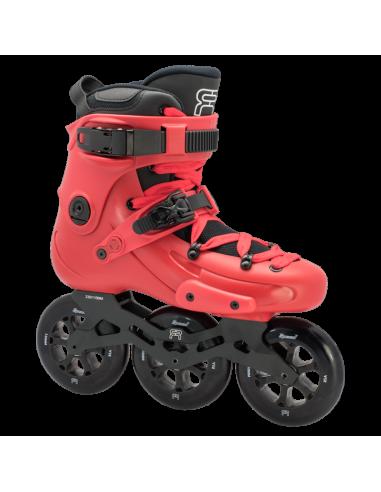 FR SKATES - FR1 310 red