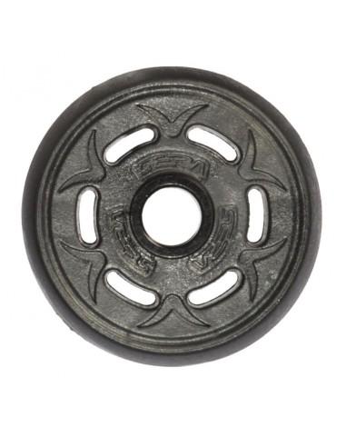 SEBA Antirocker wheels 42mm