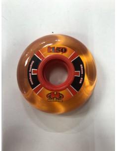HYPER PRO 150 red 68mm/83A