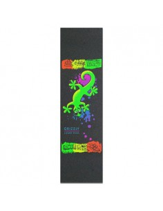 GRIZZLY grip tape lizard king