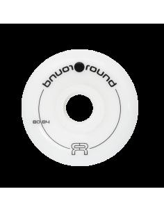 FR - ROUND WHEELS - 84A x1
