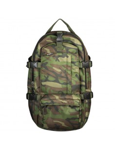 SEBA backpacks Slim camo