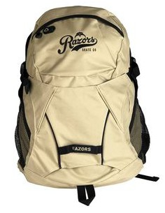 Razors - Humble Backpack...