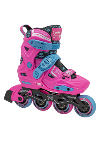 FR- EZX pink