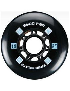 GYRO F2R black (85A)