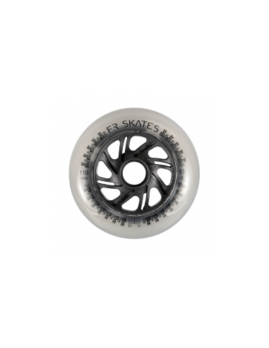 FR- downtown wheels 110mm/85A