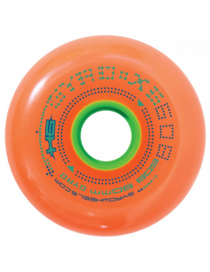 GYRO XG orange 88A