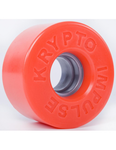 KRYPTONICS - Impulse 62mm/78A red