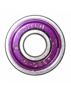 TITEN TITEN Brian Aragon Bearings