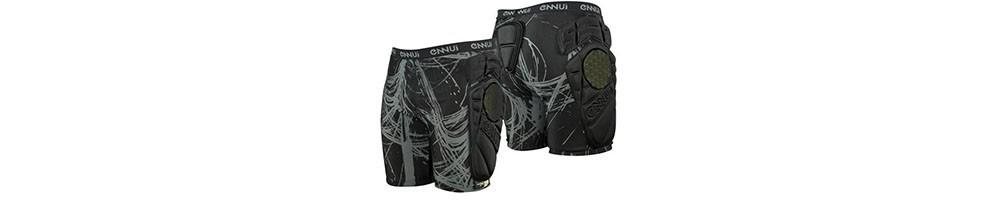 Pantaloncini protettivi