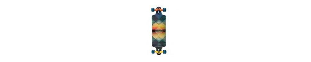 Longboard: tavole complete