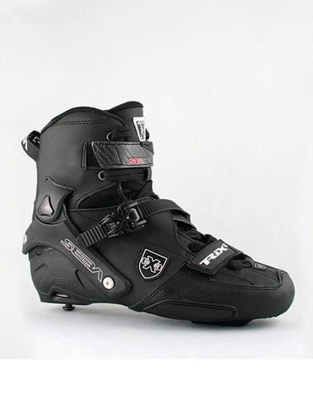 Solo Boot